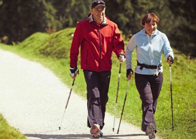 NordicWalking Pinzolo