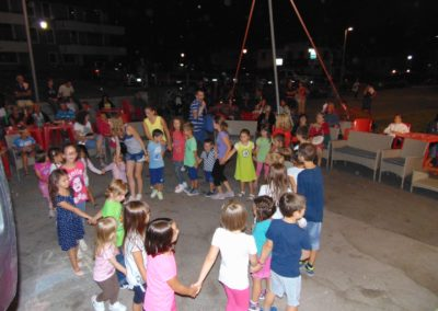 babydance a Carisolo