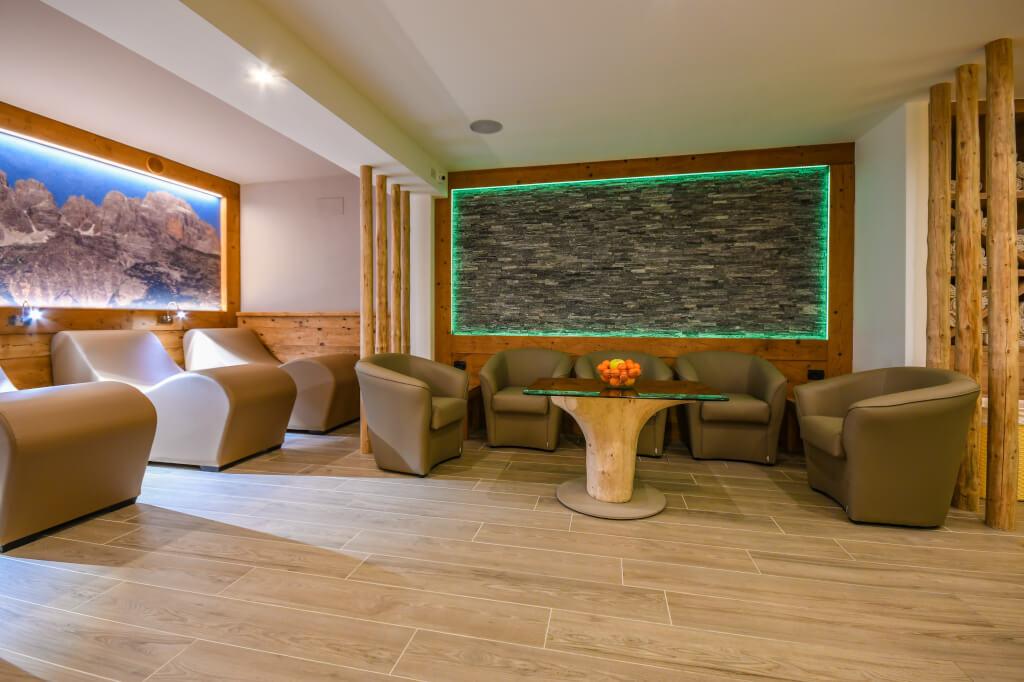 Centro Benessere Pinzolo Hotel Denny And Apartments Carisolo